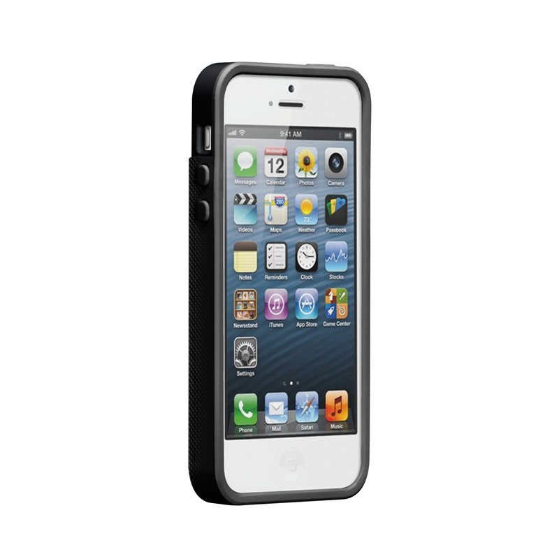 Case-mate - Pop! Case iPhone 5 (Black) 03