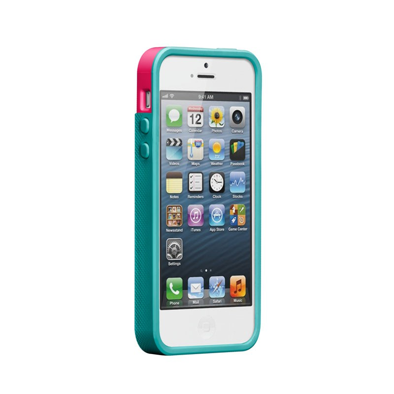 Case-mate - Pop! Case iPhone 5 (Pink) 03