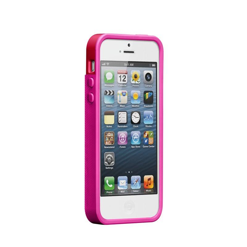 Case-mate - Pop! Case iPhone 5 (Red) 03