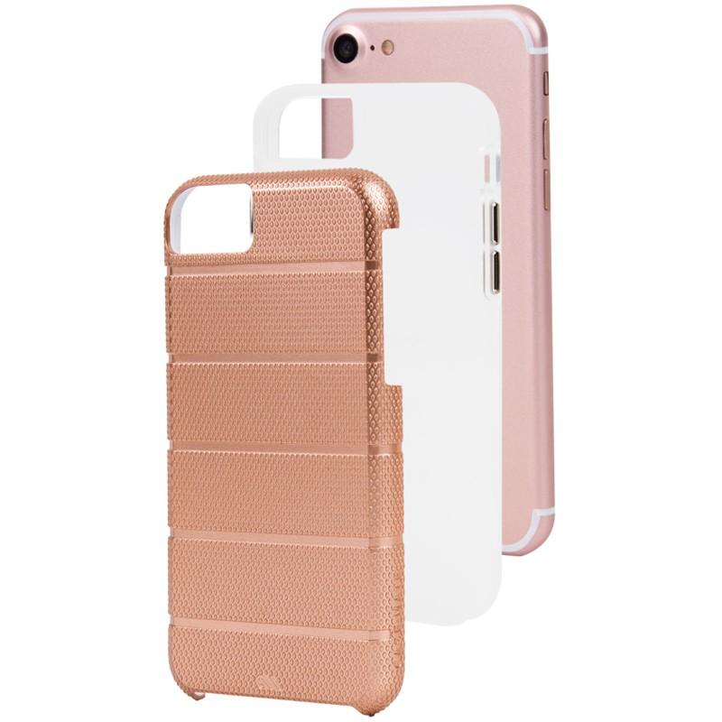 Case-Mate Tough Mag iPhone 7 Rose Gold - 3