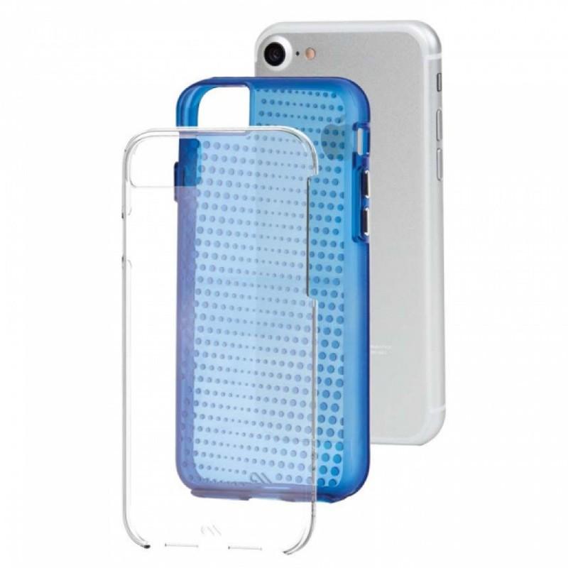 Case-Mate Tough Translucents iPhone 7 Blue 03