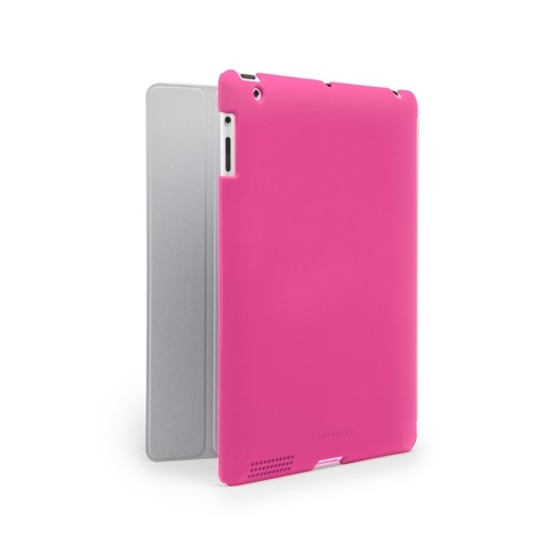 Case-Mate Barely There iPad (2012) Pink - 3