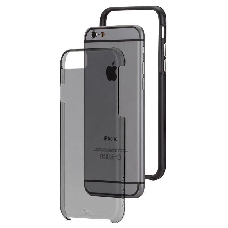 Case-Mate Naked Tough iPhone 6 Smoke - 3