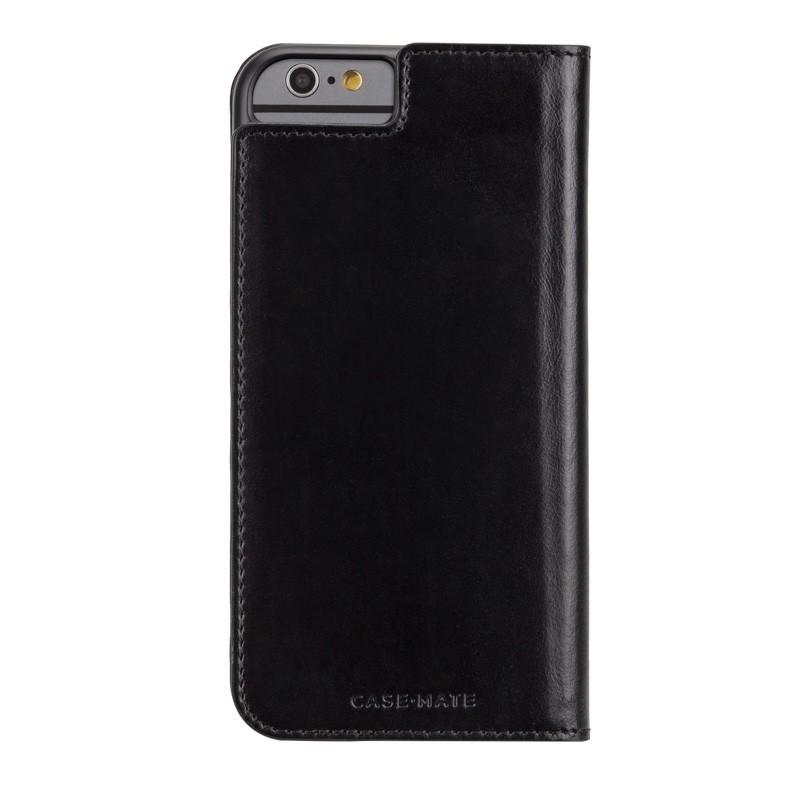 Case-Mate Wallet Folio iPhone 6 Black - 3