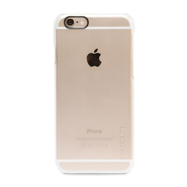Incase Quick Snap Case iPhone 6 Clear - 3