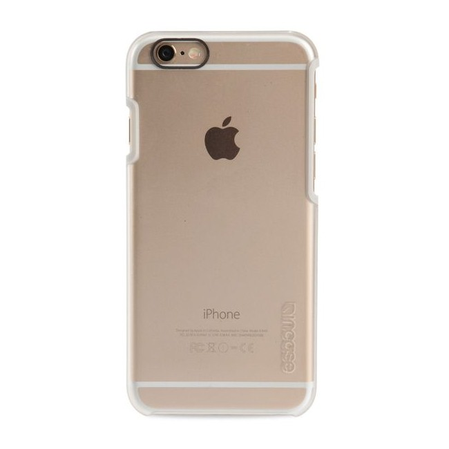 Incase Halo Snap Case iPhone 6 Clear - 3
