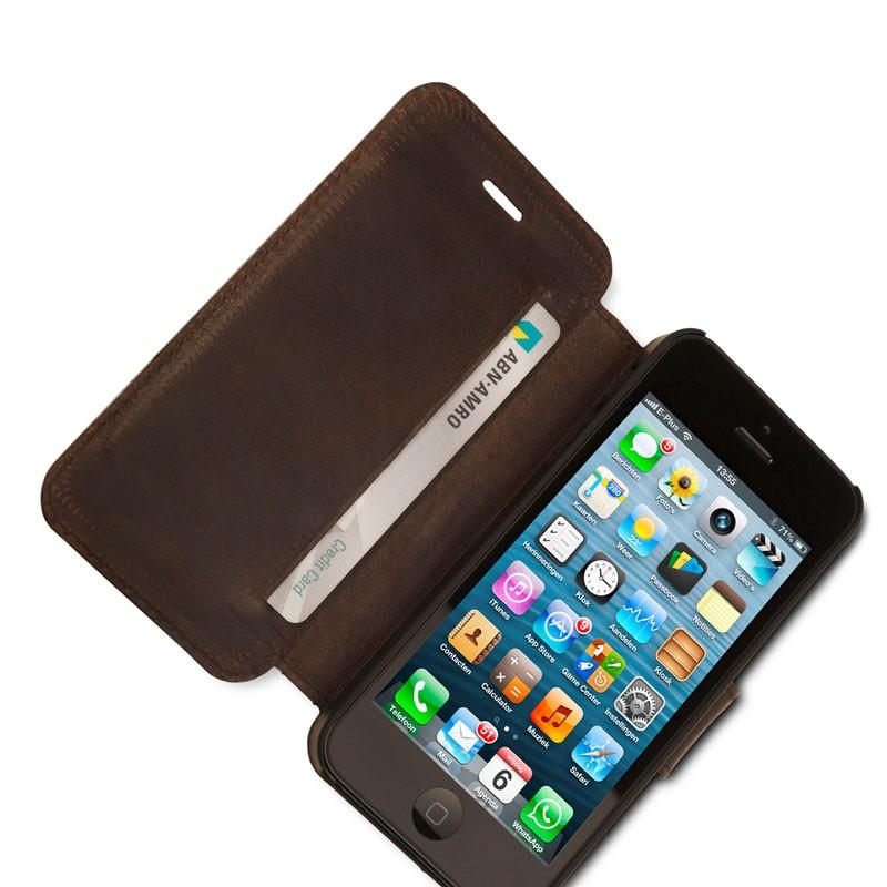 DBramante Copenhagen iPhone SE/5S/5 Hunter Dark - 3