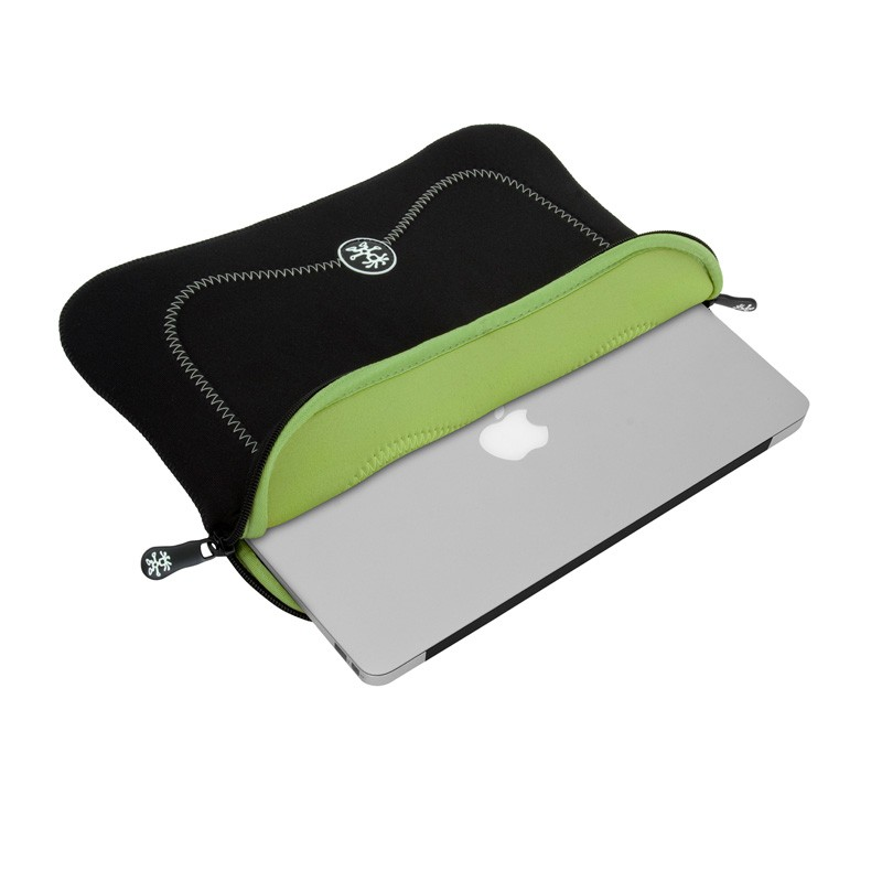 "Crumpler Gimp 11"" Macbook Air Black - 3"