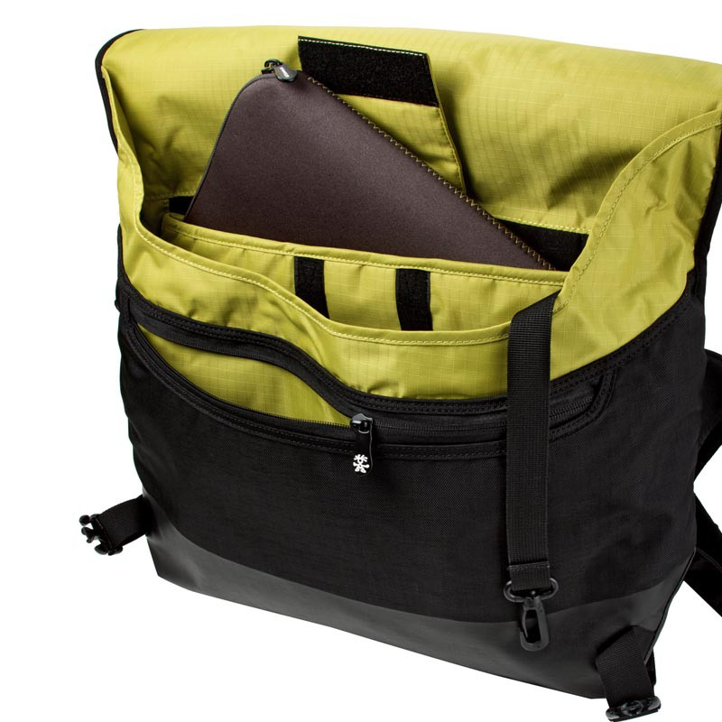 Crumpler Private Surprise Laptop L Black - 3