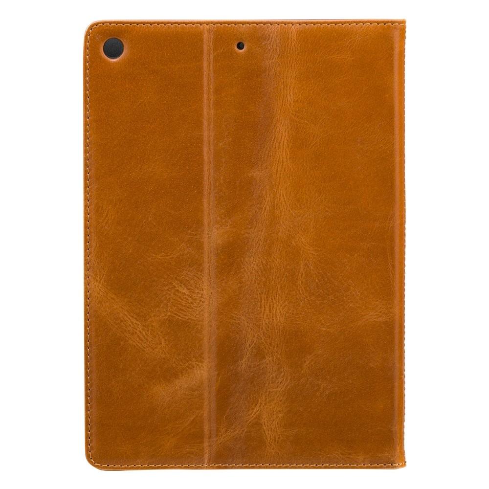 Dbramante1928 Copenhagen iPad (2020 / 2019) 10.2 Bruin - 3