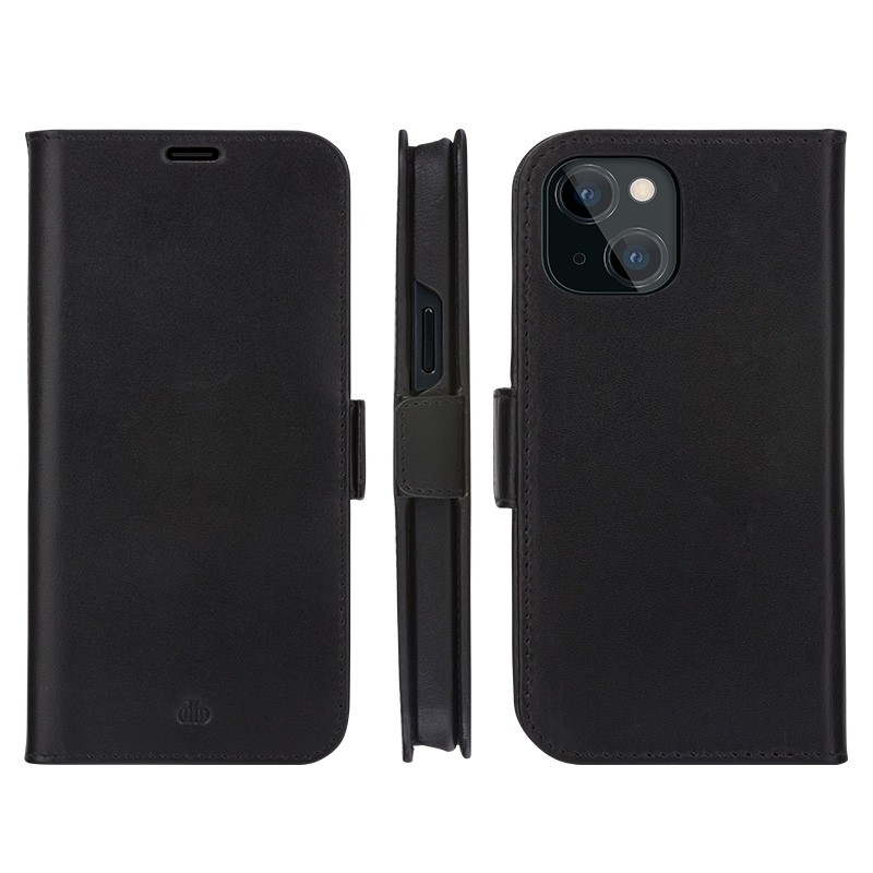 Dbramante1928 Lynge iPhone 13 Zwart - 3