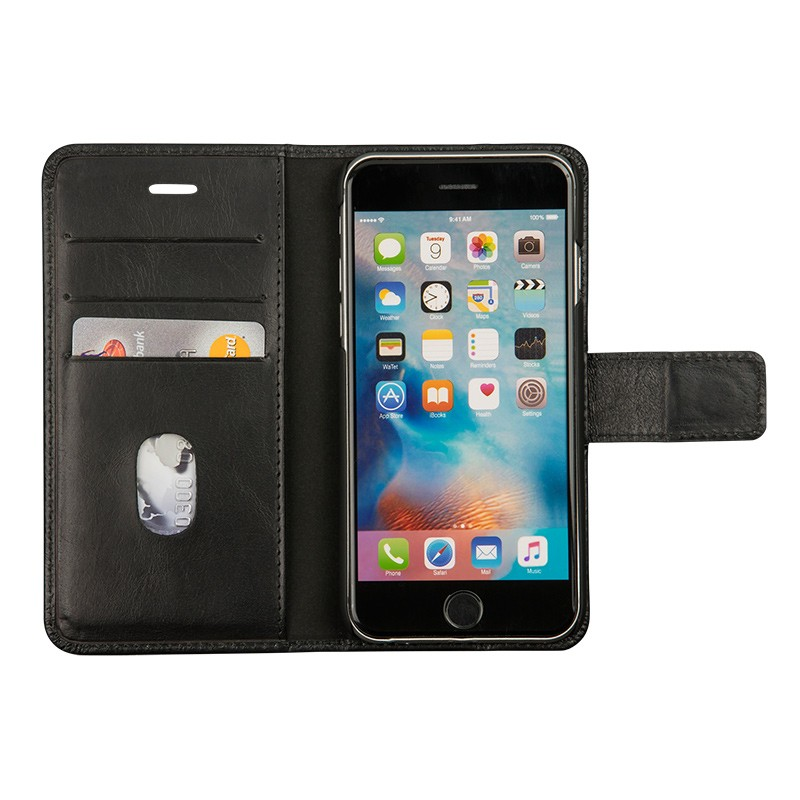 DBramante1928 - Detachable Wallet Case Lynge iPhone 7 Black 03
