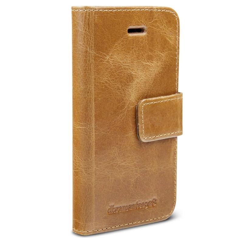dbramante1928 Lynge iPhone SE/5S/5 Bruin - 3