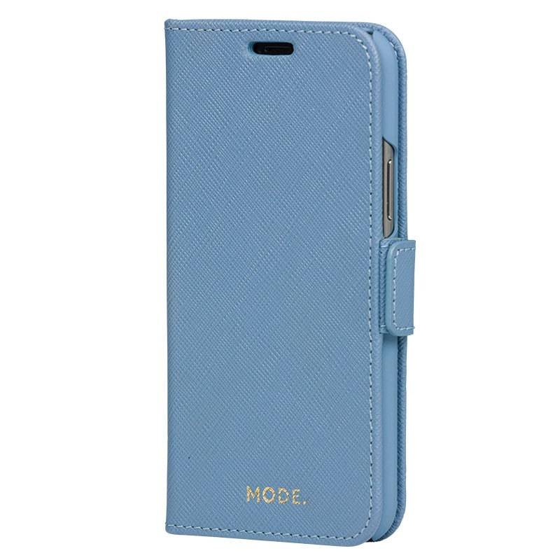 Dbramante1928 Milano Wallet iPhone 11 Pro Nightfall Blue - 3
