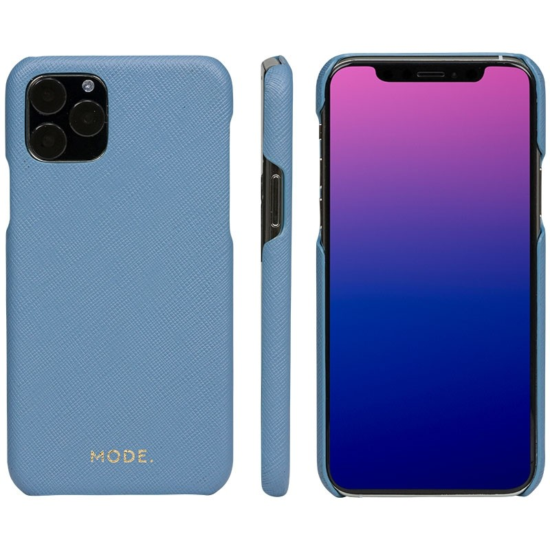 Dbramante1928 New York iPhone 11 Pro Nightfall Blue - 3