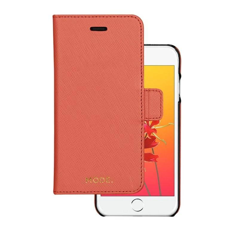 Dbramante1928 New York iPhone 8/7/6S/6 Rusty Rose - 3