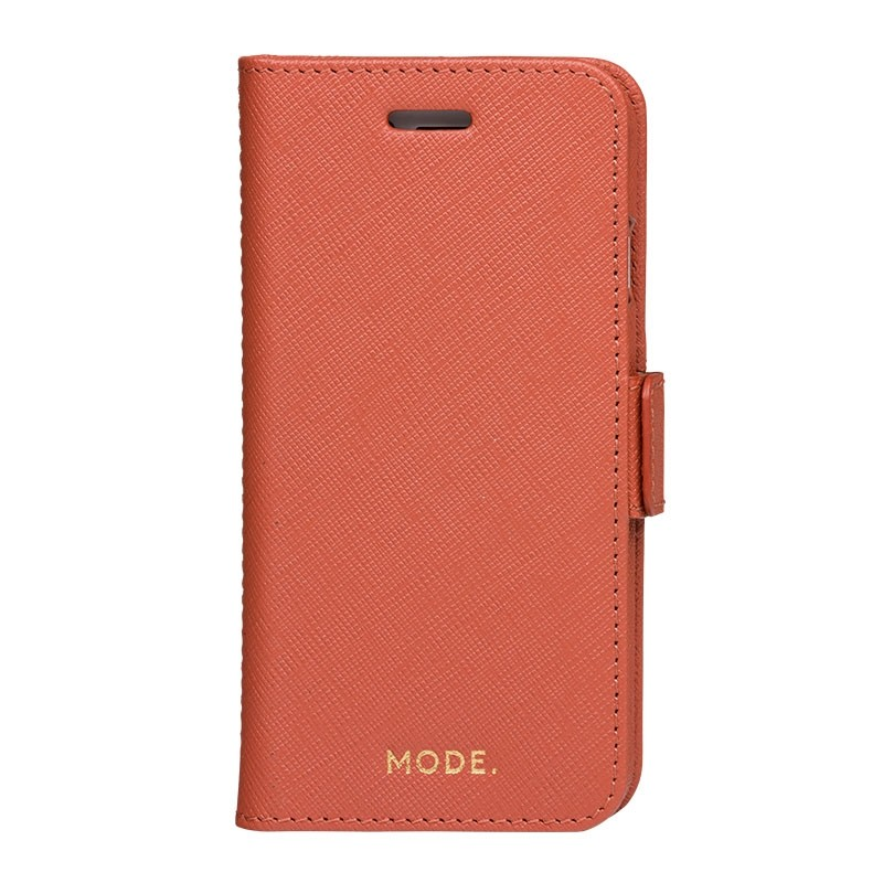 Dbramante1928 New York iPhone SE (2020)/8/7/6S/6 Rusty Rose - 4