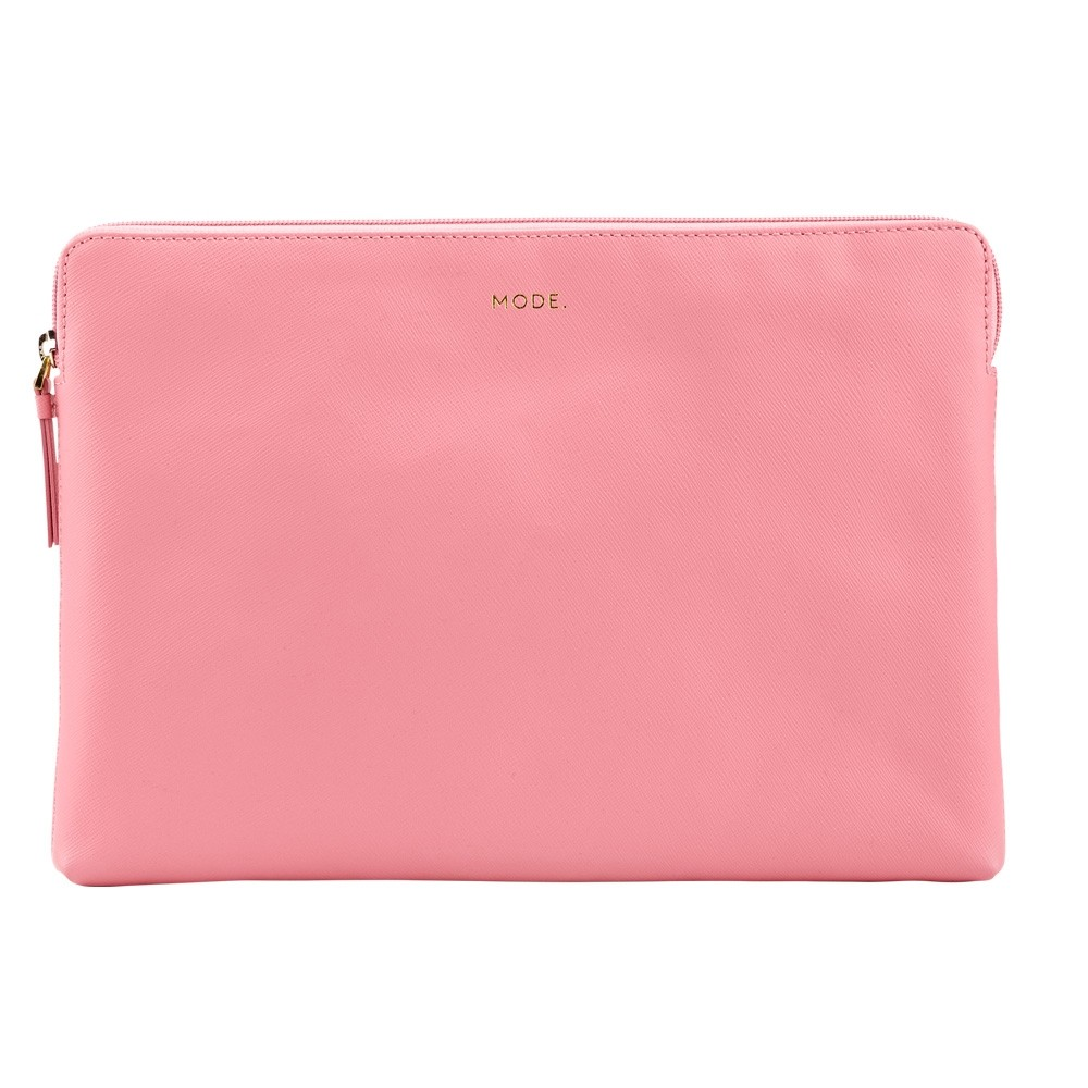dbramante1928 Paris MacBook Air 13 inch Sleeve Lady Pink - 3