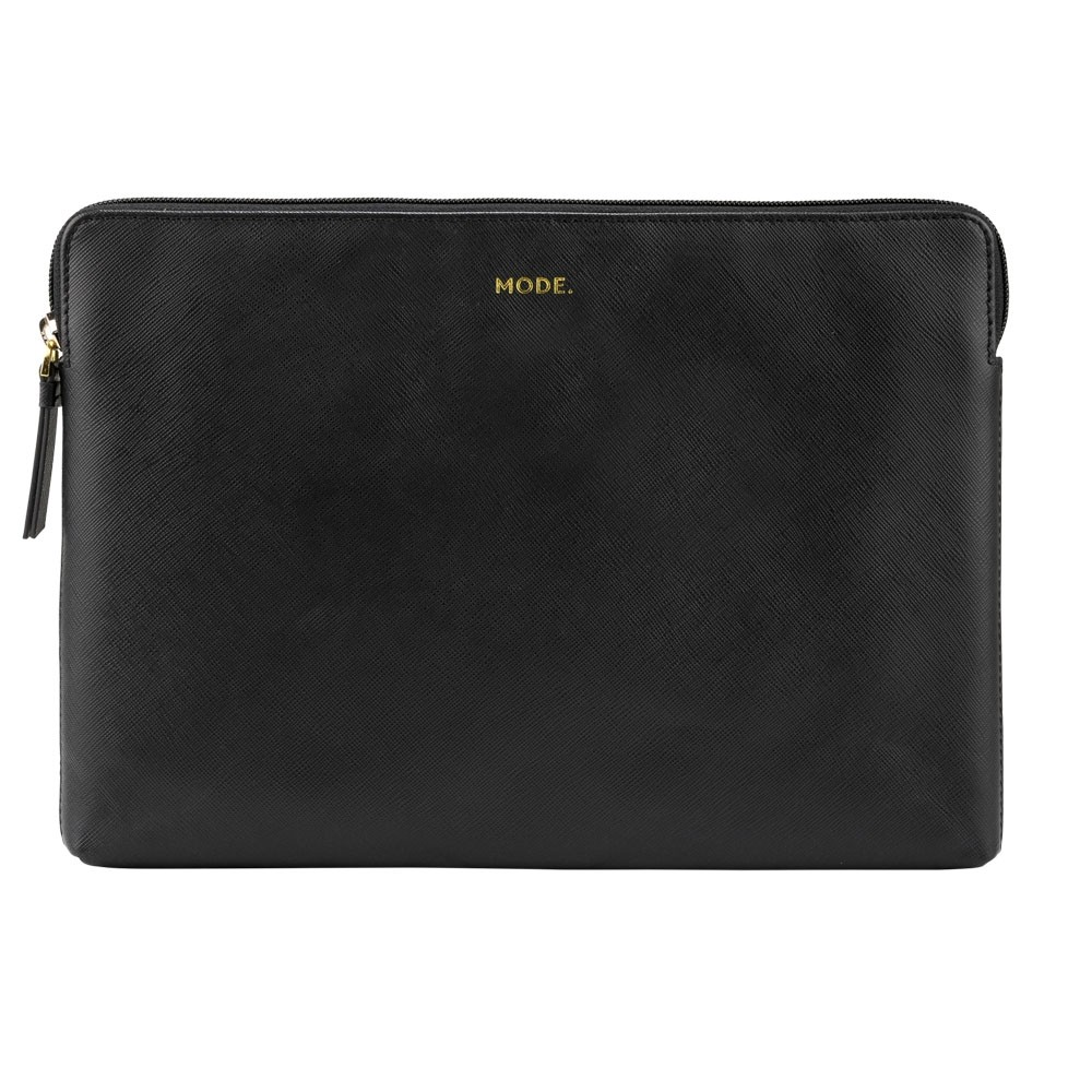 dbramante1928 Paris Sleeve MacBook Pro 13 inch / Air 2018 Midnight Black - 3
