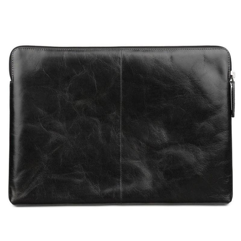 Dbramante1928 Skagen Sleeve 13 inch MacBook Air / Pro Retina Dark Brown - 3