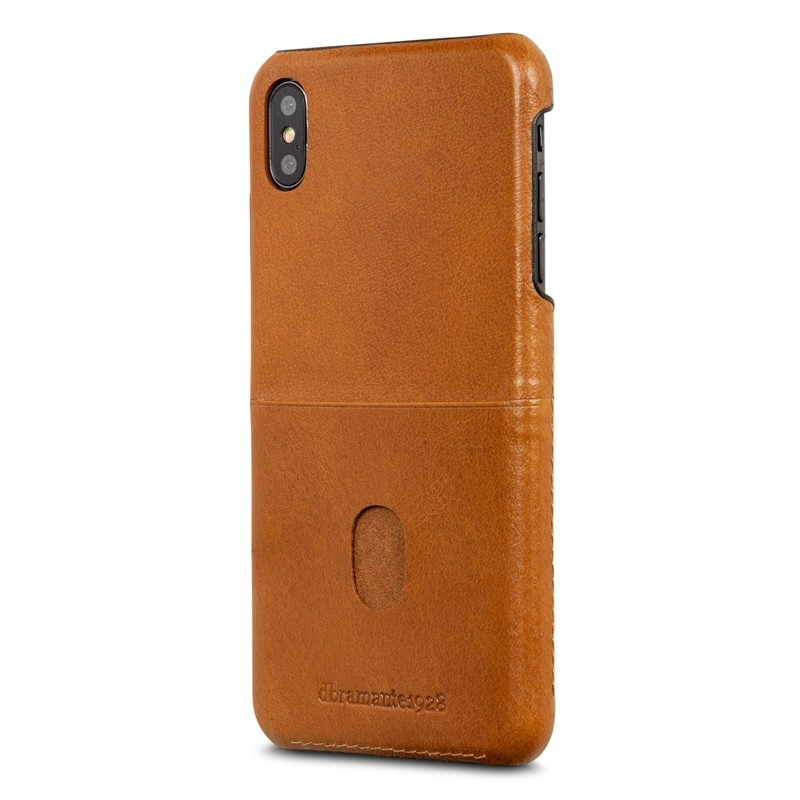 Dbramante1928 Tune CC iPhone XR Cover Bruin 03