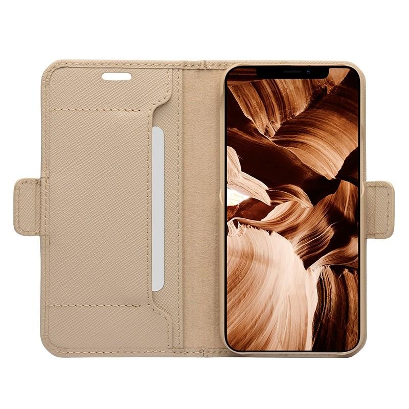 Dbramante1928 Milano iPhone 12 / 12 Pro 6.1 Sahara Sand - 3