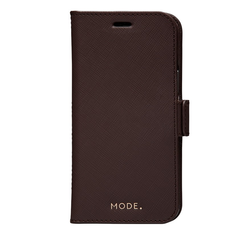 Dbramante1928 New York iPhone 12 / 12 Pro 6.1 Dark Chocolate - 3