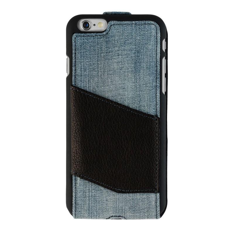 Diesel Scissor Flip iPhone 6 Denim Blue - 3