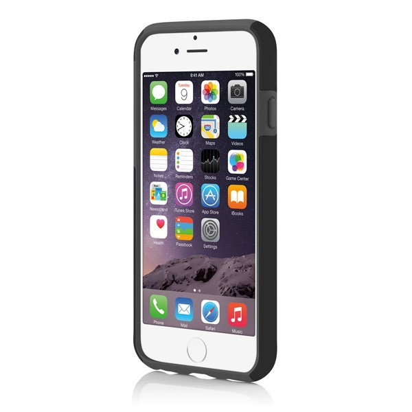 Incipio DualPro Case iPhone 6 Plus Black - 3
