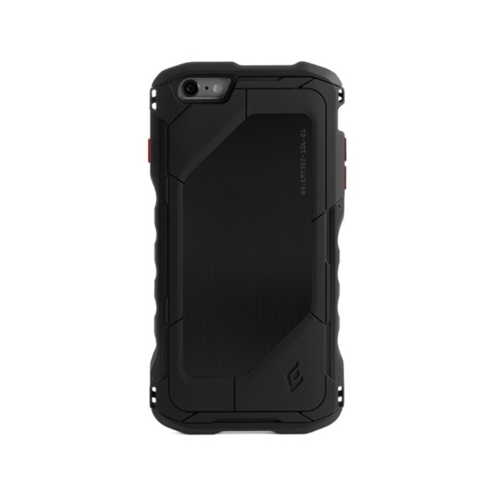Element Case - Sector Black Ops iPhone 6s 03