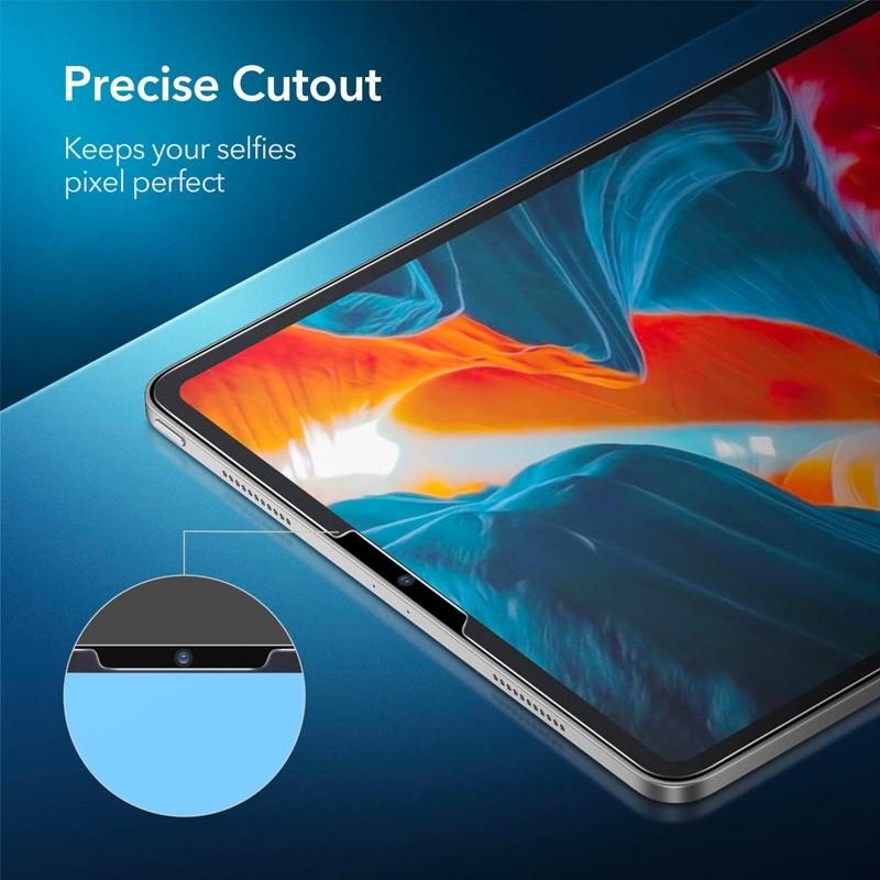ESR Paper Feel Screenprotector iPad Pro 12.9 (2021/2020/2018) - 3