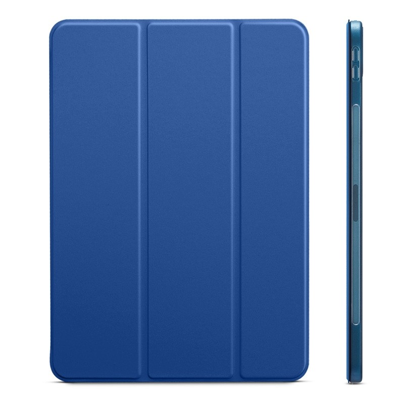 ESR Rebound Slim Case iPad Pro 11 inch (2020) Blauw - 3