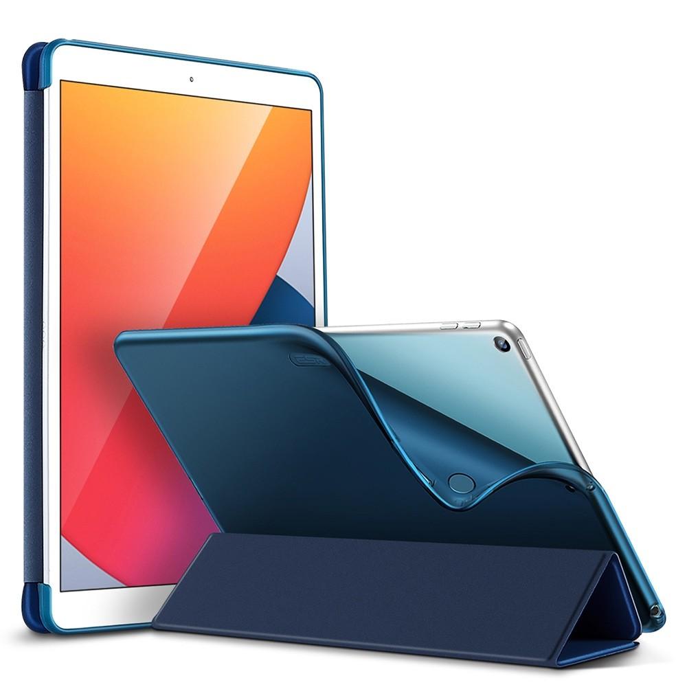 ESR Rebound Slim Case iPad 10.2 (2020 / 2019) Blauw - 3