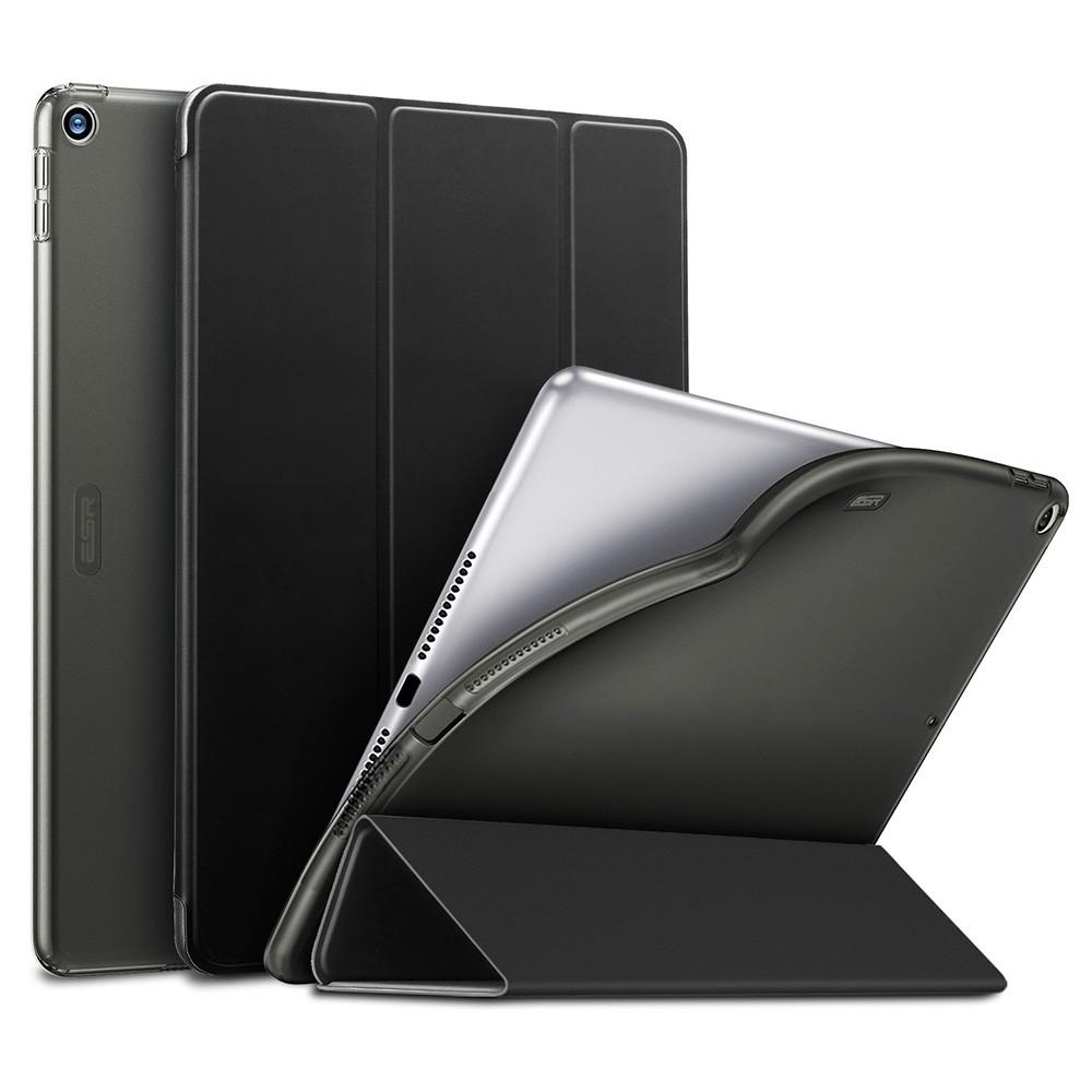 ESR Rebound Slim Case iPad 10.2 (2020 / 2019) Zwart - 3