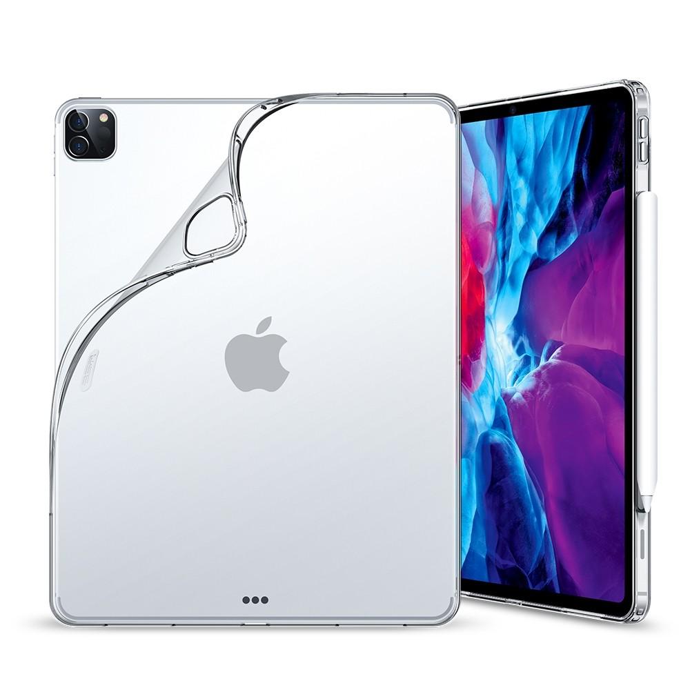 ESR Soft Shell iPad Pro 12.9 inch (2020) clear - 3
