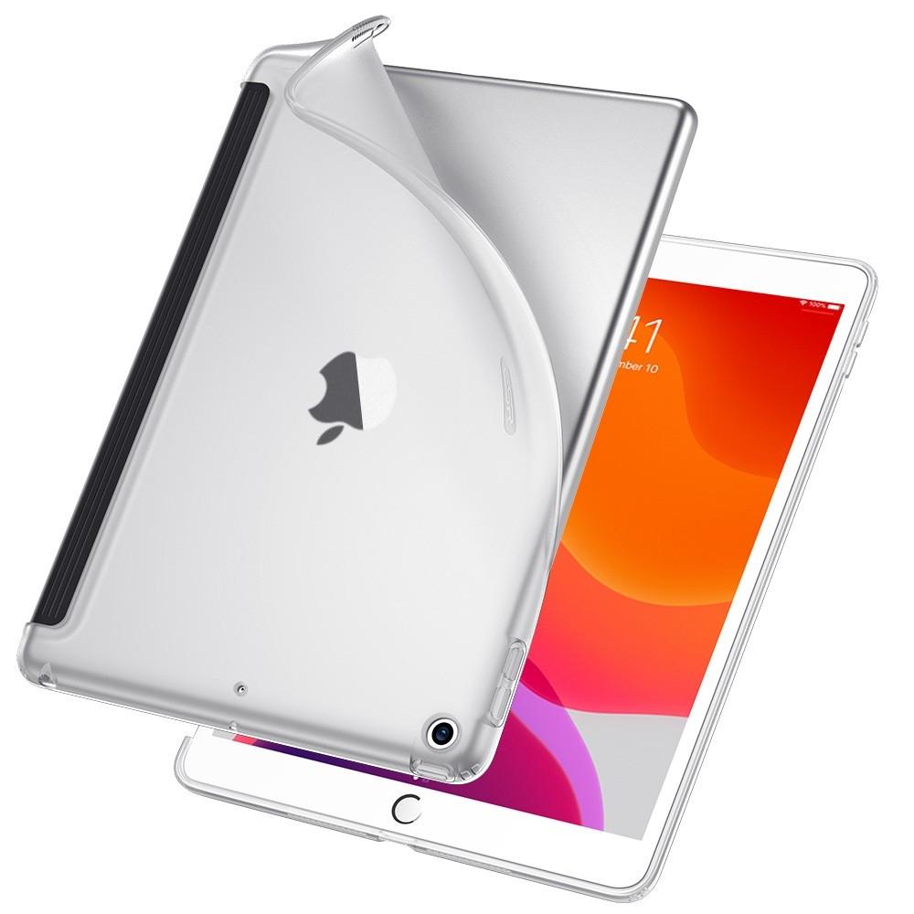 ESR TPU Clear Back Case iPad 10.2 - 3