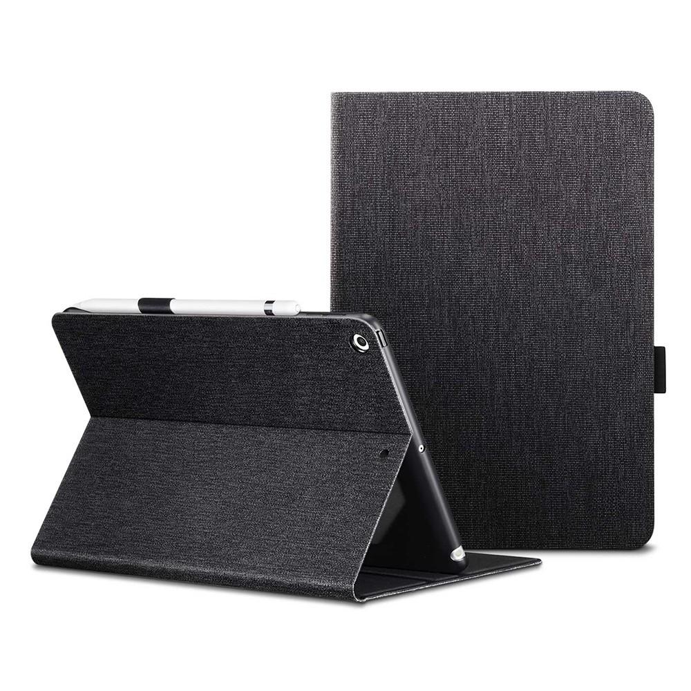 ESR Urban Premium Folio iPad 10.2 (2020 / 2019) Zwart - 3