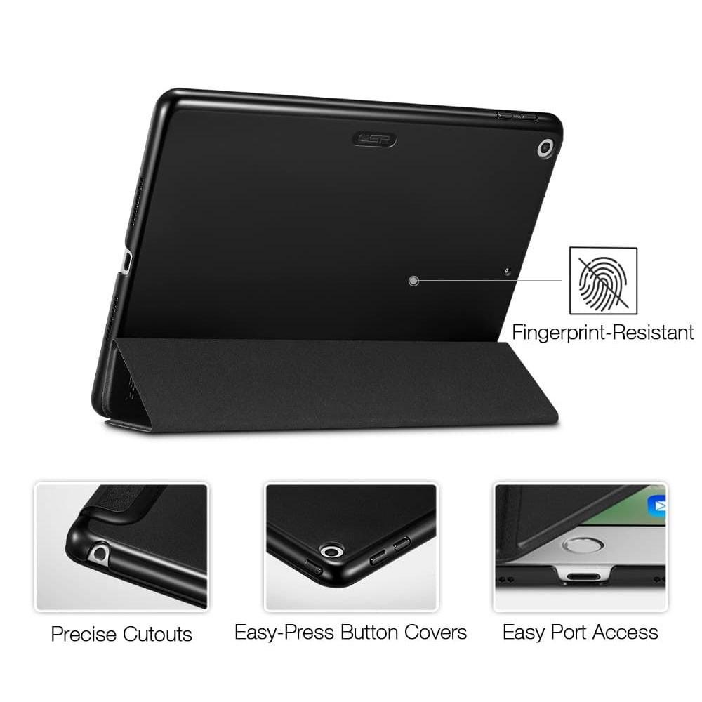 ESR Premium Folio iPad Air 10.5 (2019) Roze - 3