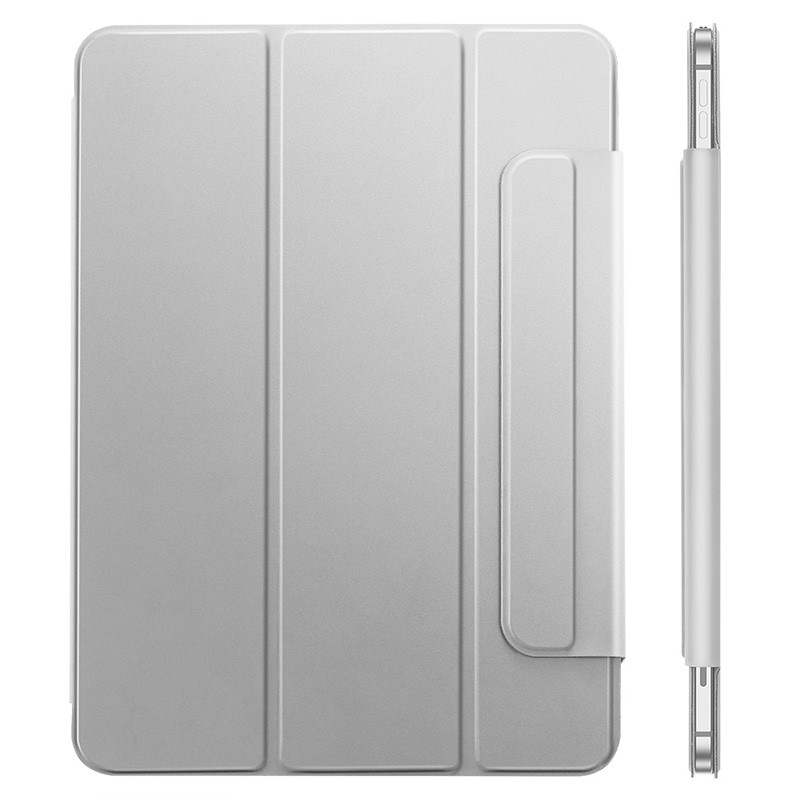 ESR Yippee Magnetic iPad Pro 11 inch 2020 hoes zilver - 3