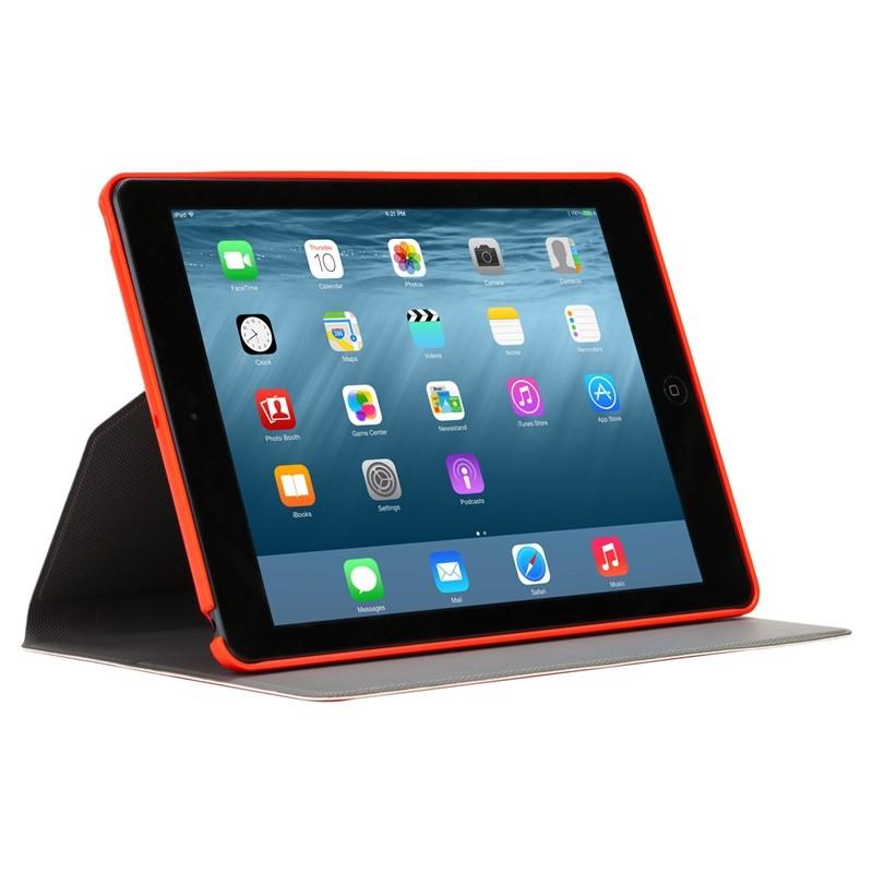 Targus Evervu Case iPad Air 2 Red - 3
