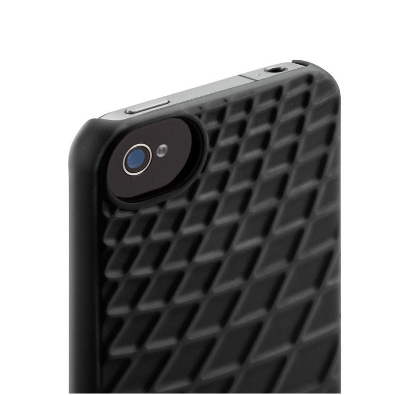 Meta 030 Case iPhone 4(S) Black - 3