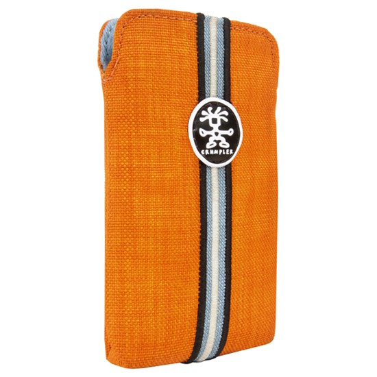 Crumpler The Culchie iPhone / iPod black - 3