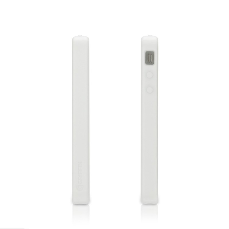 Griffin - Reveal iPhone 4(S) White 03