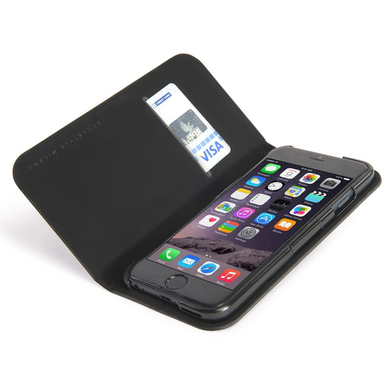 Tucano Filo iPhone 6 Plus Black - 3