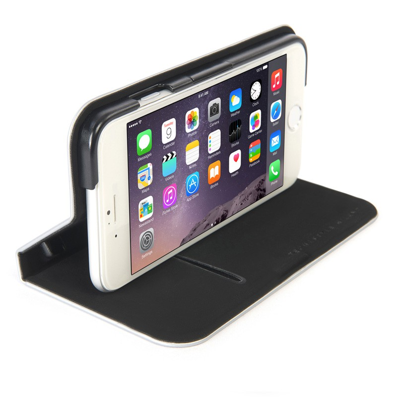 Tucano Filo iPhone 6 Silver - 3