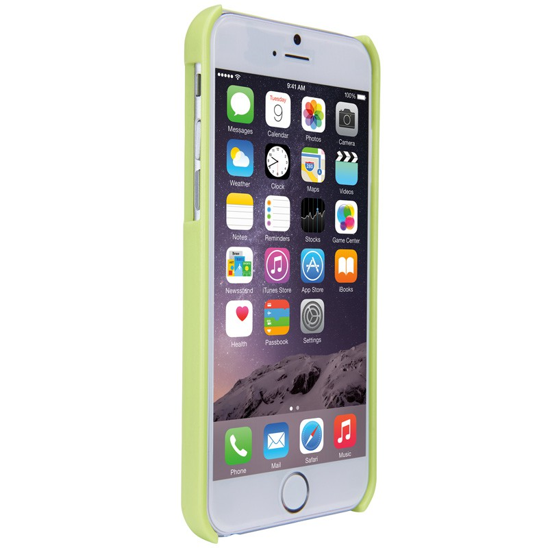 Thule Gauntlet Case iPhone 6 Plus Green - 3