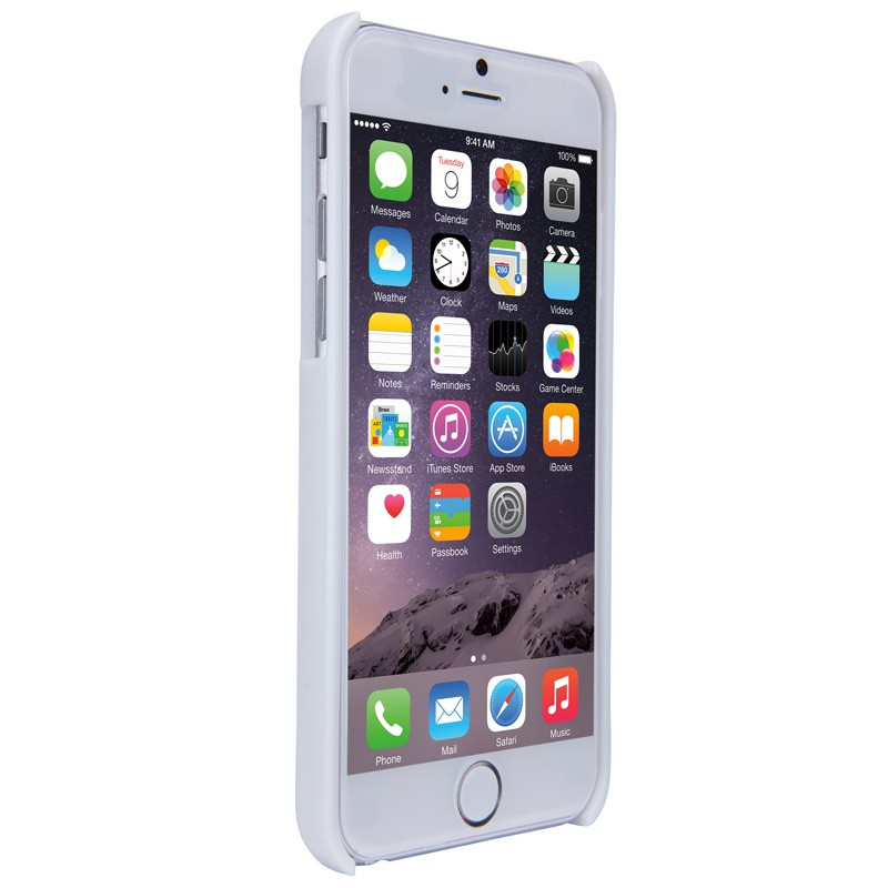 Thule Gauntlet Case iPhone 6 Plus White - 3