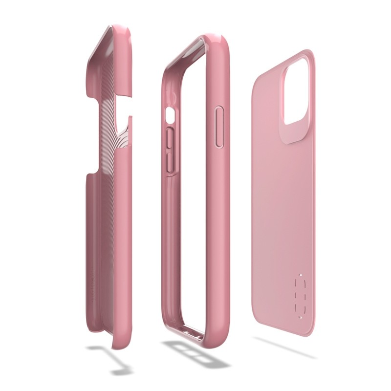 Gear4 Battersea iPhone 11 Pro Hoesje Roze 03