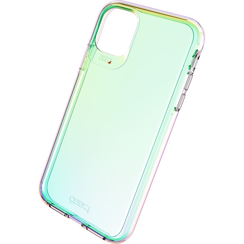 Gear4 Crystal Palace iPhone 11 Iridescent - 3