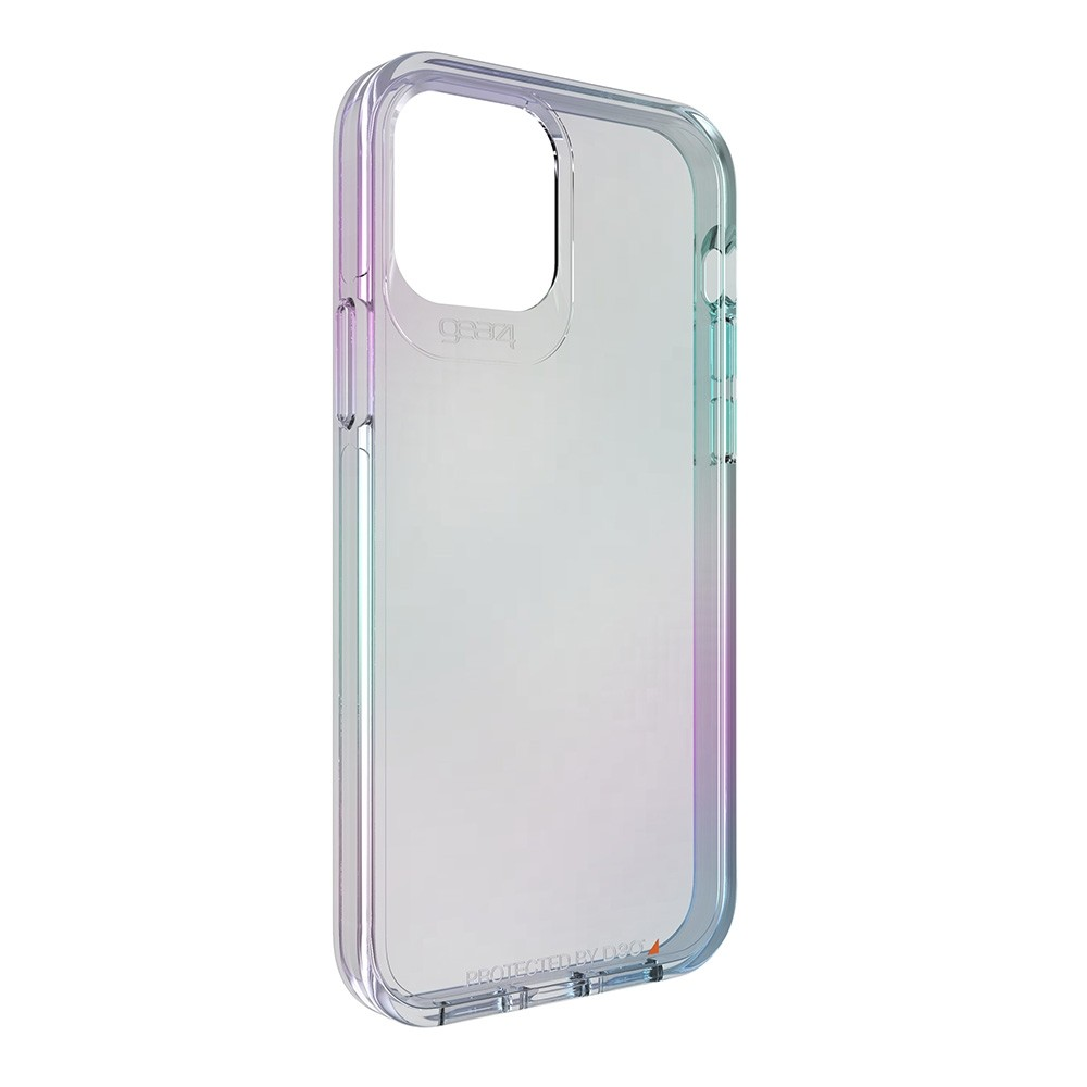 Gear4 Crystal Palace iPhone 12 / 12 Pro 6.1 Iridescent - 3